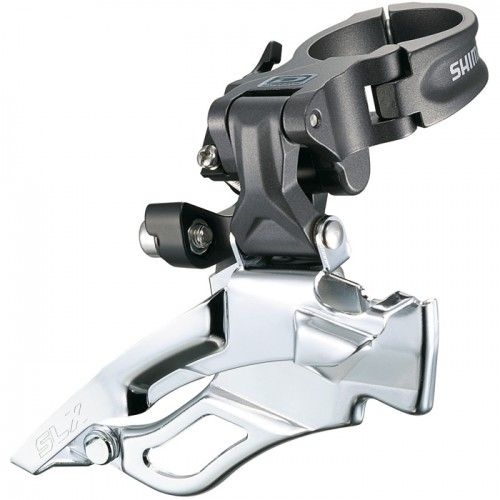 DESCARRILADOR SHIMANO P/DOBLE DEORE 34.9
