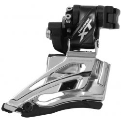 DESCARRILADOR SHIMANO DEORE XT P/DOBLE