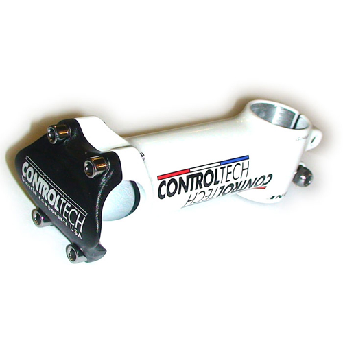 STEM CONTROL TECH ONE 31,8 mm BLANCO