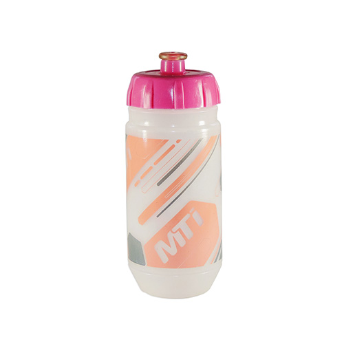 CARAMANOLA MTI 500 ML ARROW ROSA TRANSPARENTE