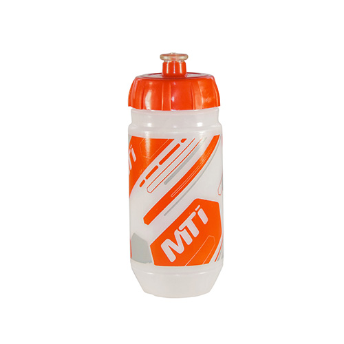 CARAMANOLA MTI 500 ML ARROW ROJO TRANSPARENTE