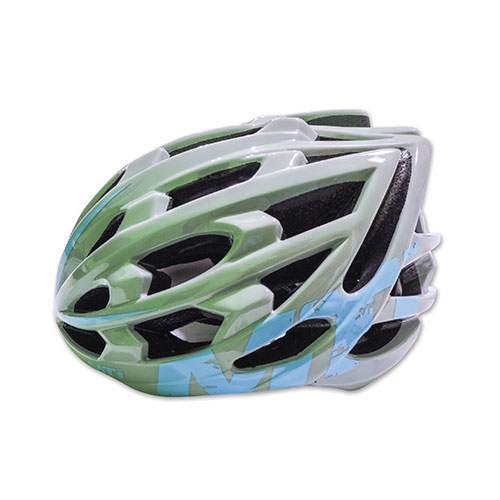 CASCO MTI IN MOLD LIFE 29  GRIS /CYAN