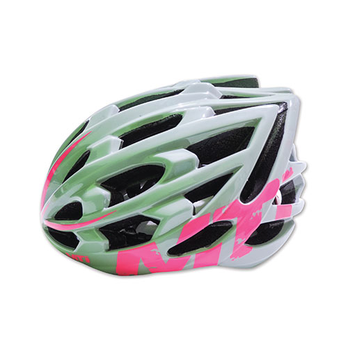 CASCO MTI IN MOLD LIFE 29  GRIS /ROSA