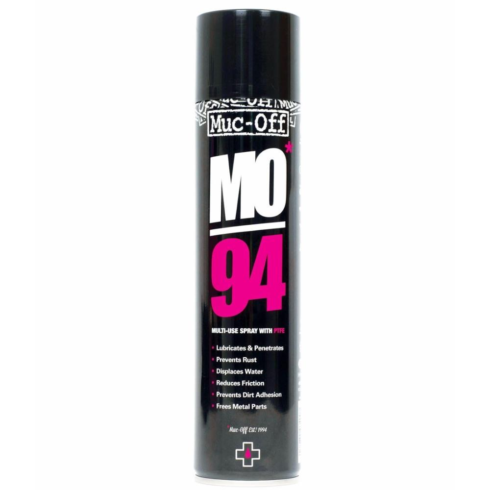 LUBRICANTE MULTIUSO MO-94 400 ML 934
