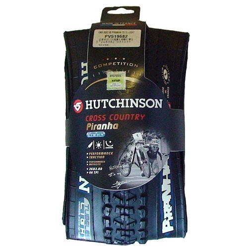 CUB. HUTCHINSON 26.00 PIRANHA TUBELESS READY