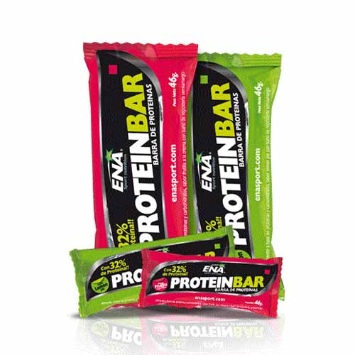 ENARGY PROTEIN BAR LEMON PIE X 16 U