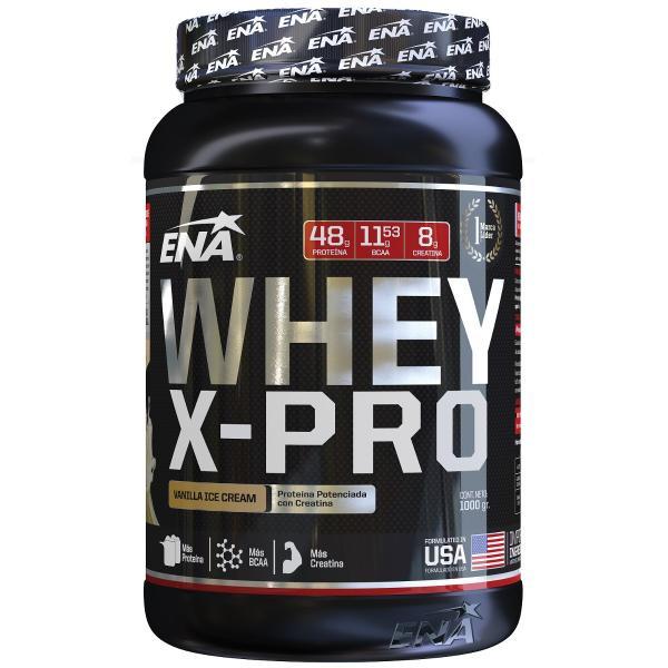 ENA WHEY XPRO X 1000 GRS